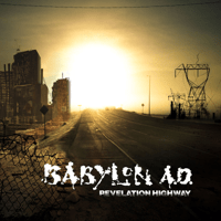 Crash and Burn Babylon A.D. MP3