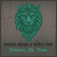 Frustration Lutan Fyah MP3