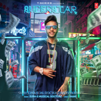 Superstar Sukh-E Muzical Doctorz & Divya Bhatt MP3