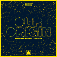 Our Origin (Extended Mix) Armin van Buuren & Shapov