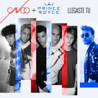Llegaste Tú CNCO & Prince Royce MP3
