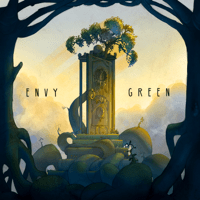 Envy Green The Arcadian Wild MP3
