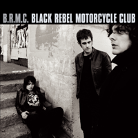 Red Eyes and Tears Black Rebel Motorcycle Club