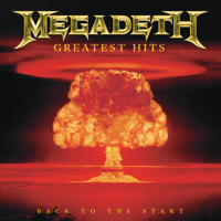 Angry Again Megadeth MP3
