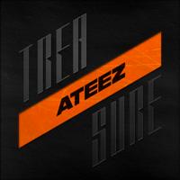 Treasure ATEEZ MP3