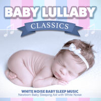 White Noise Only (Loop) White Noise Baby Sleep Music