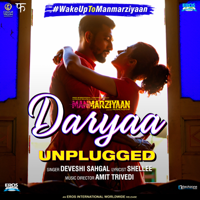 Daryaa - Unplugged (From