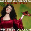 Free Download Whitney Avalon Look What You Made Me Do (Tangled Style) Mp3