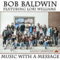 Free Download Bob Baldwin Be Blessed (No Stress) [feat. Marcus Anderson] [Radio Edit] Mp3