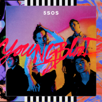 Free Download 5 Seconds of Summer Youngblood Mp3