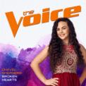 Free Download Chevel Shepherd Broken Hearts (The Voice Performance) Mp3