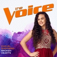 Broken Hearts (The Voice Performance) Chevel Shepherd MP3