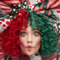 Free Download Sia Candy Cane Lane Mp3