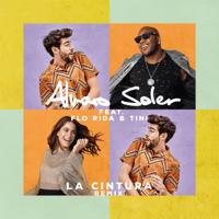 La Cintura (feat. Flo Rida & TINI) [Remix] Alvaro Soler