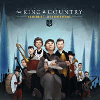 Glorious (Live) for KING & COUNTRY MP3