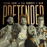Pretender (feat. Lil Yachty & AJR) Steve Aoki MP3
