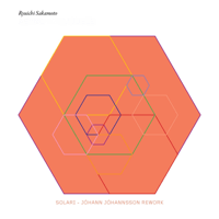 solari (Jóhann Jóhannsson Rework) Ryuichi Sakamoto MP3