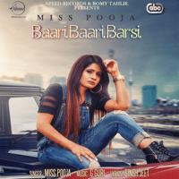 Baari Baari Barsi (with G. Guri) Miss Pooja