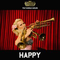 Happy (feat. Gunhild Carling) Scott Bradlee's Postmodern Jukebox MP3