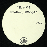 Fixation (Extended Mix) T-78 & Alesis MP3