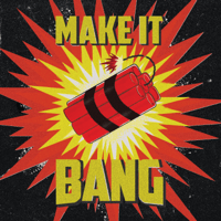 Make It Bang (Extended Mix) Airwolf MP3