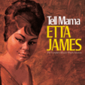 Free Download Etta James I'd Rather Go Blind Mp3