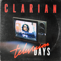 Television Days (Guy J Remix) Clarian MP3