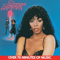 Hot Stuff Donna Summer MP3