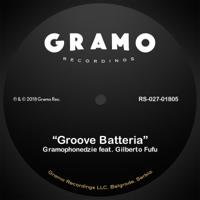 Groove Batteria (feat. Gilberto Fufu) Gramophonedzie MP3