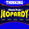 Free Download J.P. Music Thinking Theme from Jeopardy Mp3