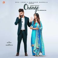 Change (feat. Shehnaaz Gill) Gurneet Dosanjh's MP3