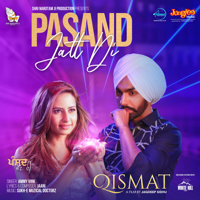 Pasand Jatt Di (From
