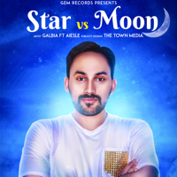 Star vs. Moon (feat. Aiesle) Galbia MP3