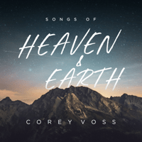 God Who Moves the Mountains (Live) Corey Voss