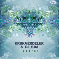 Lazarus (feat. Orisma) Drukverdeler & DJ Bim MP3