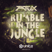 Rumble in the Jungle (Radio Edit) Zatox song