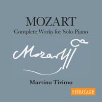Sonata No. 1 in C Major, K. 279: Allegro Martino Tirimo