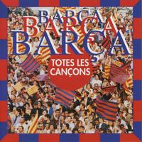 Himne del F.C.Barcelona (Himne Oficial del Barça, popular fins l'any 1973) Rudy Ventura & Gent Blaugrana