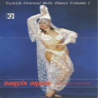 Bahriye Çiftetellisi / Konyalı / Adanalı / Kasap Havası Burçin Orhon MP3