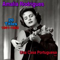 Una Casa Portuguesa Amália Rodrigues