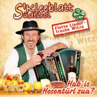 Ein Prosit S' Kleeblatt Südtirol