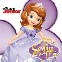 Sofia the First Main Title Theme (feat. Sofia) The Cast of Sofia the First