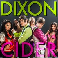 Dixon Cider Smosh