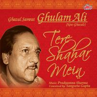 Yeh Kaun Aa Gayee Dilruba Mehaki Ghulam Ali