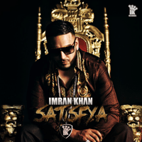 Satisfya Imran Khan MP3