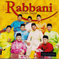 Takbir Rabbani MP3