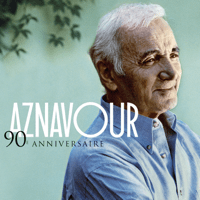 Hier Encore Charles Aznavour