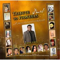 Lagta Nahi Hai (feat. Bahadur Shah Zafar) Zafar Iqbal