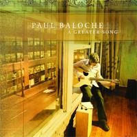 I Will Boast Paul Baloche song