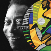 Ginga (feat. Rappin'hood) Pelé MP3